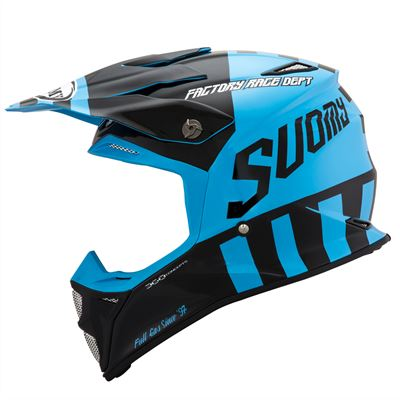 MX SPEED FULL GAS - CYAN BLUE (3)