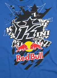 1F9MV_KINI-RB Pasted K Tee Blue