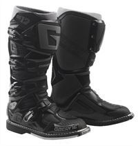 2177-071 - SG12 Enduro Black boot