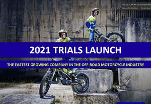 2021 trials Cover