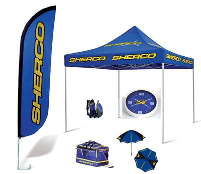 Sherco Accessories Pic