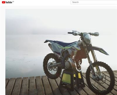 2021 Enduro Launch