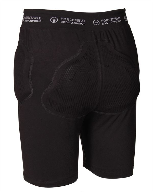 Pro Shorts 1 - rear side
