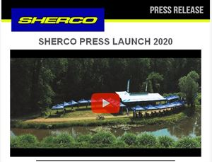 Sherco 2020 Launch