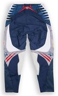Kini-RB Competition Pants navy_white back (Mittel)