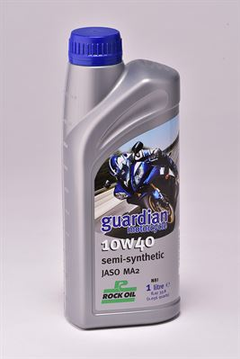 Guardian Motorcycle 10W-40 1 Litre