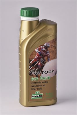 Factory ECO Foam 1 Litre