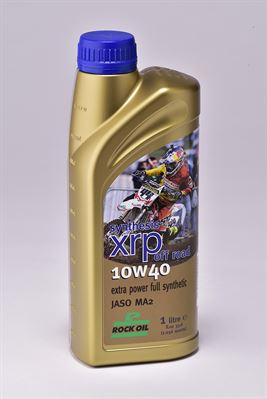 XRP Off Road 10W-40 1 Litre