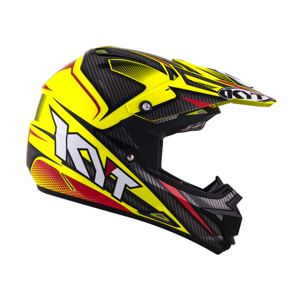 CROSS OVER POWER BLK - YELLOW FLUO (2)